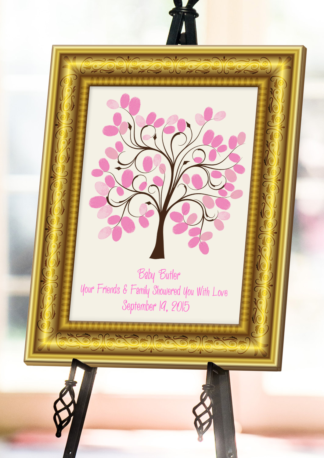 fingerprint_tree_baby_shower_girl
