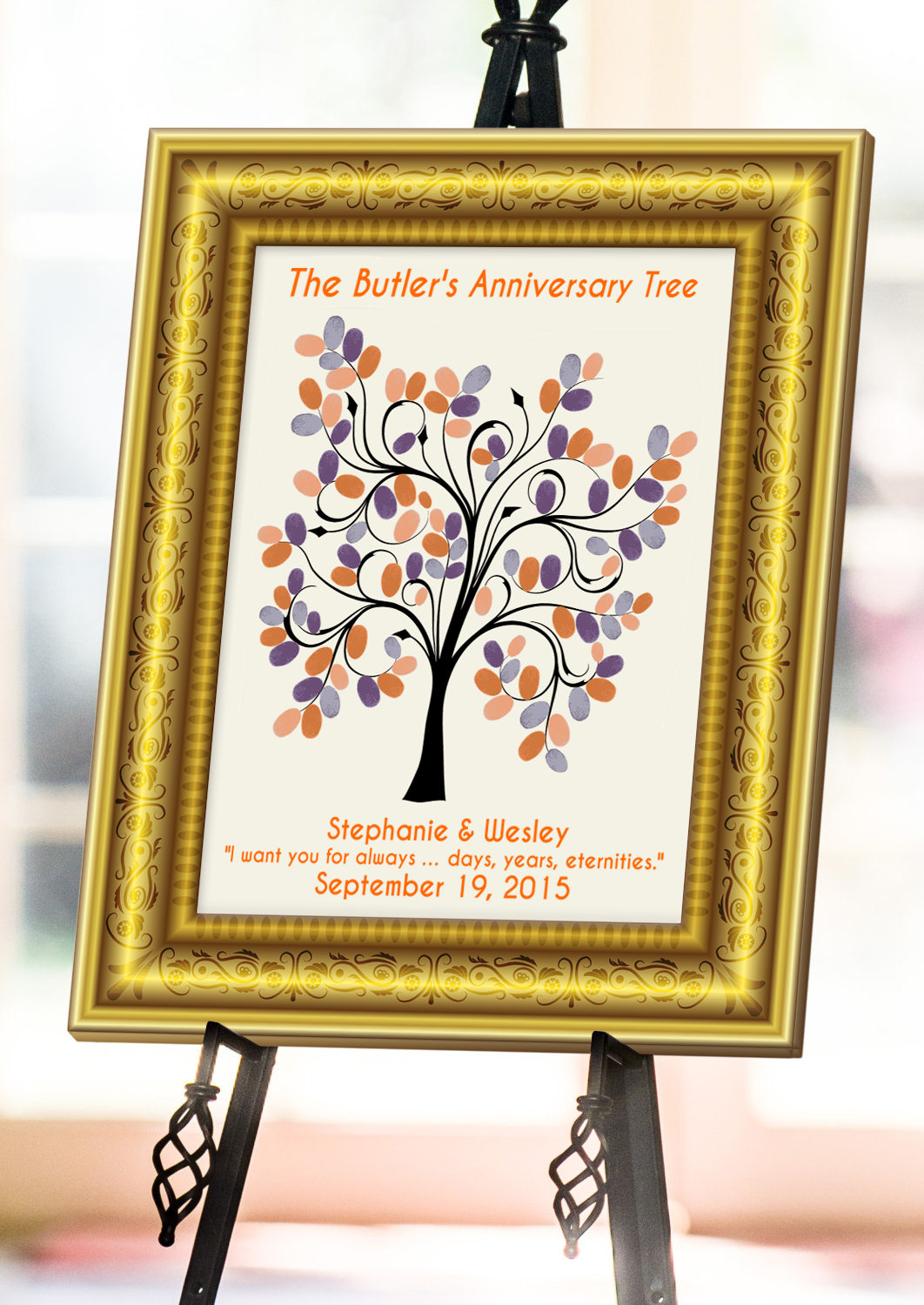 fingerprint_tree_wedding_anniversary